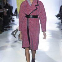 Balenciaga Fall Winter 2014 Ready To Wear – Paris Fashion Week