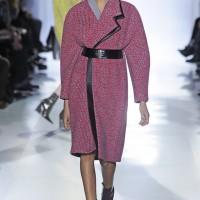 Balenciaga Fall Winter 2014 Ready To Wear – Paris Fashion Week