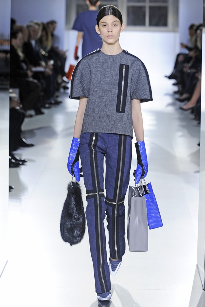 Balenciaga Fall Winter 2014 Ready To Wear Collection The Fashion Supernova