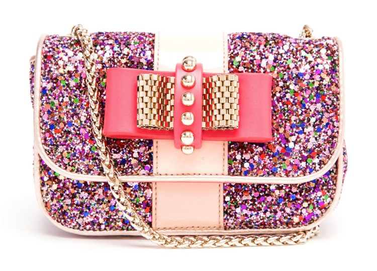 christian-louboutin-sweet-charity-glitter-bag
