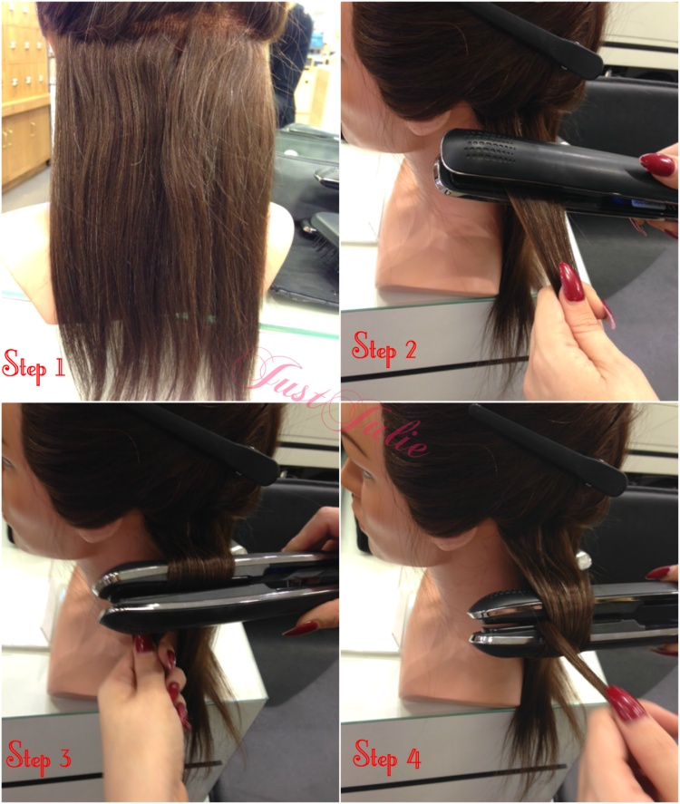 Hairstyle Straightener Hairstyles By Unixcode