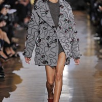 Stella McCartney Fall Winter 2014 Ready To Wear – Paris Fashion Week