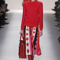 Valentino Fall Winter 2014 Ready To Wear – Paris Fashion Week