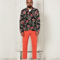 Edwin Spring Summer 2014 Men's Look Book