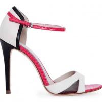 Elie Tahari Spring Summer 2014 Shoe Collection
