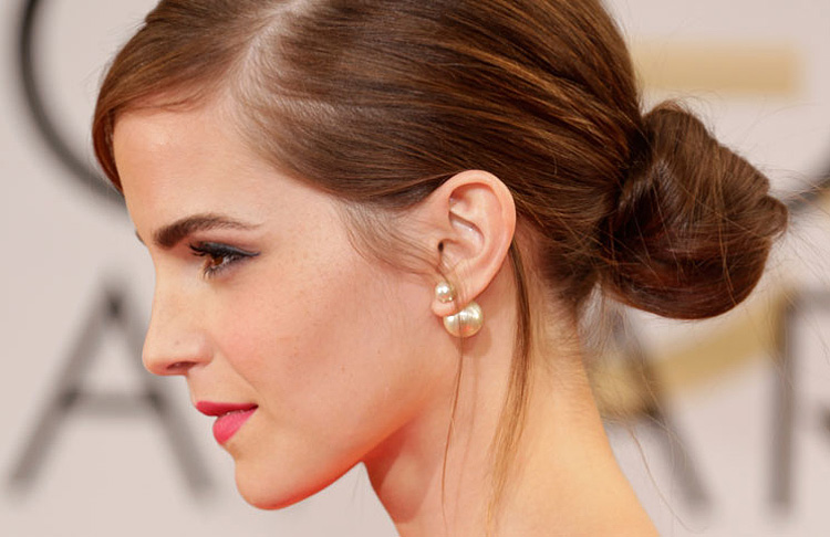 Celebs Love Pearl Earrings