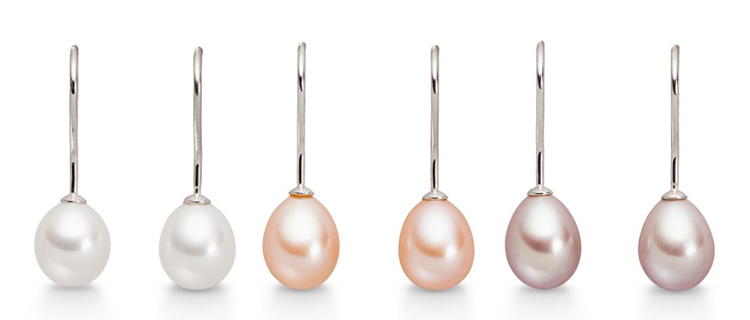 mesenso-pearl-drop-earrings