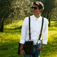 Blogger Spotlight: Filippo Bologni from That Freaky Boy