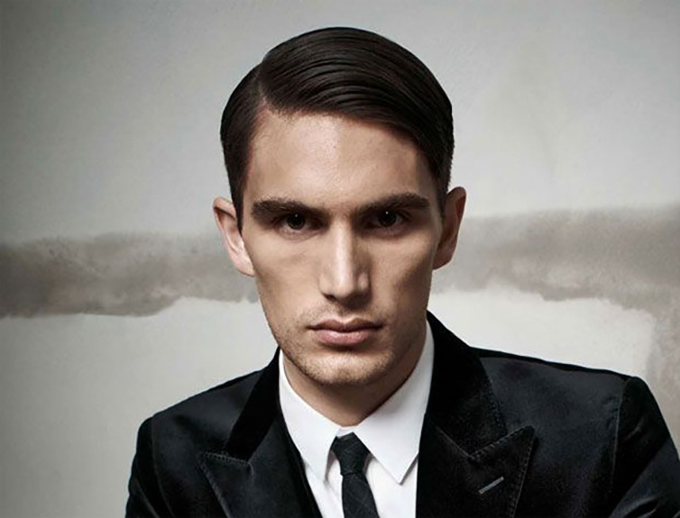 Cool Men's Hairstyles for Summer 2014  The Fashion Supernova