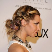 Top 10 Braided Celebrity Hairstyles