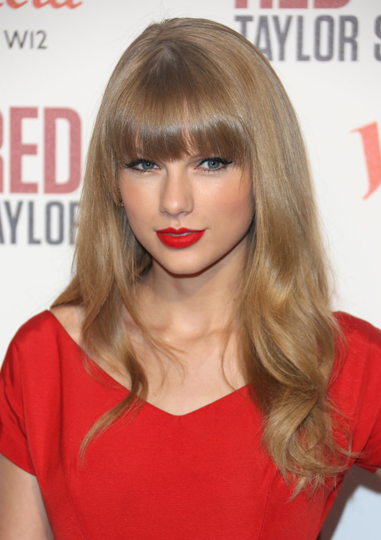 bangs-taylor-swift