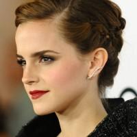 Emma Watson's Best Short Hair Looks