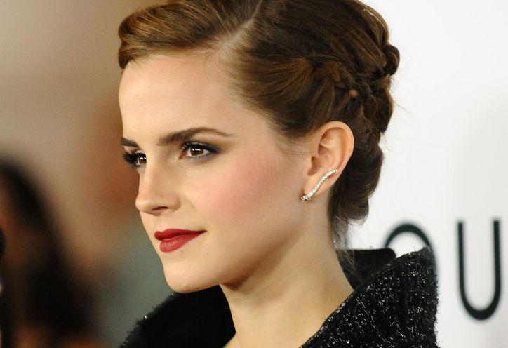 Emma Watson S Best Short Hair Looks The Fashion Supernova