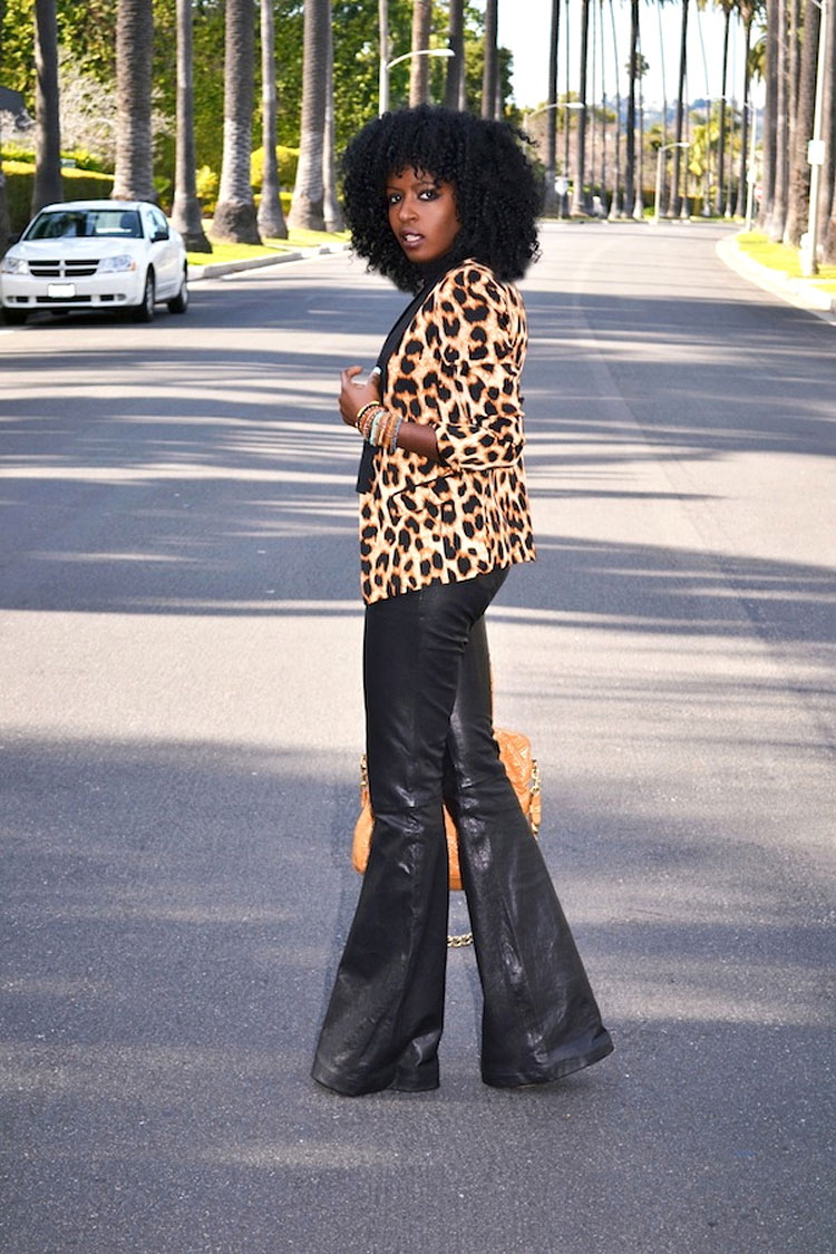 leather-flares
