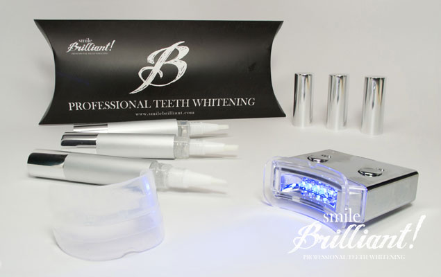 platinum light teeth pen instructions