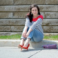 Blogger Spotlight: Jaclyn Leblanc from Mrs Jaclyn Leblanc