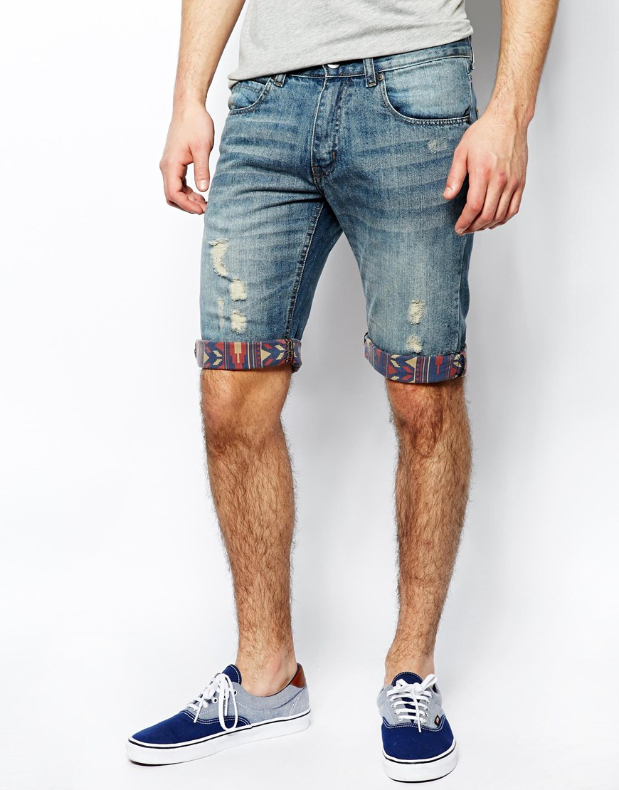 Find great deals on eBay for mens cut off denim shorts. Shop with confidence.