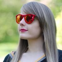 New Ray-Ban Erika Sunglasses