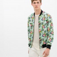 10 Summer Jackets From Zara For Men