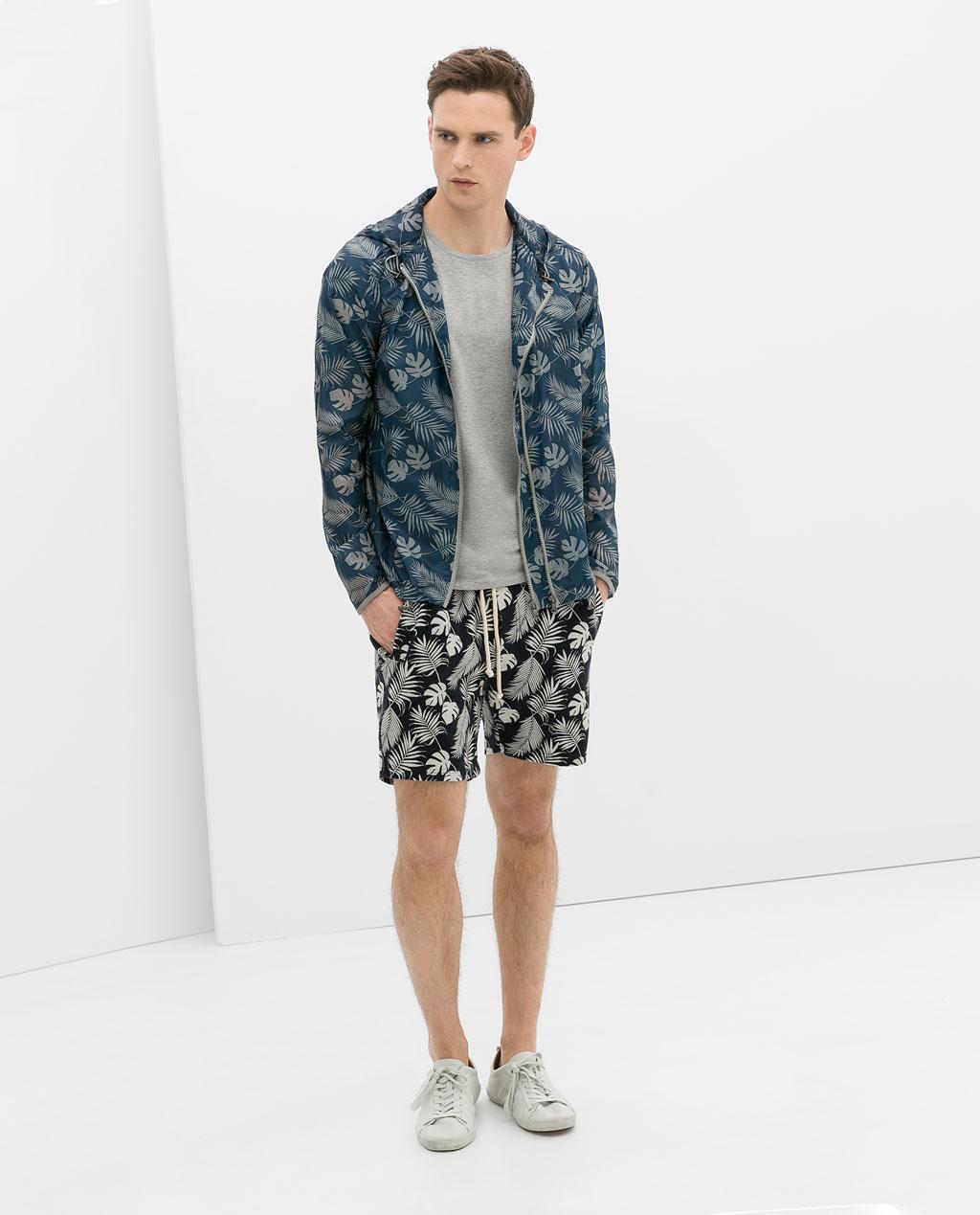 020abdbb 10 Summer Jackets For Men From Zara | The Fashion Supernova