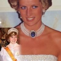 Princess Diana Loved Blue Sapphire