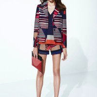 Diane Von Furstenberg Resort 2014 Collection