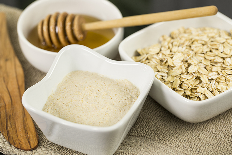 Organic-Oatmeal-Cleansing-Exfoliator