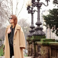 Blogger Spotlight: Irene Buffa from On To My Wardrobe