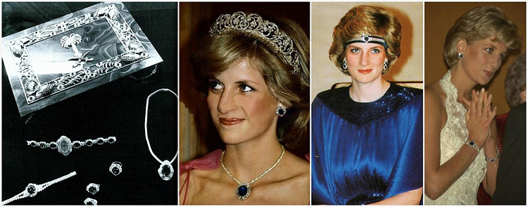princess-diana-sapphire-jewelry-collection