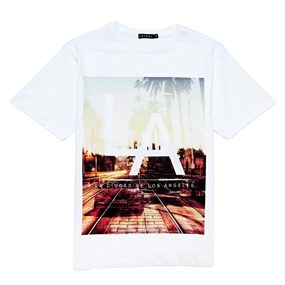 Artekl-LA-Printed-T-shirt