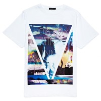 New Cool Printed T-Shirts From ARTEKL London