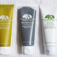 ORIGINS – The Amazing Face Masks