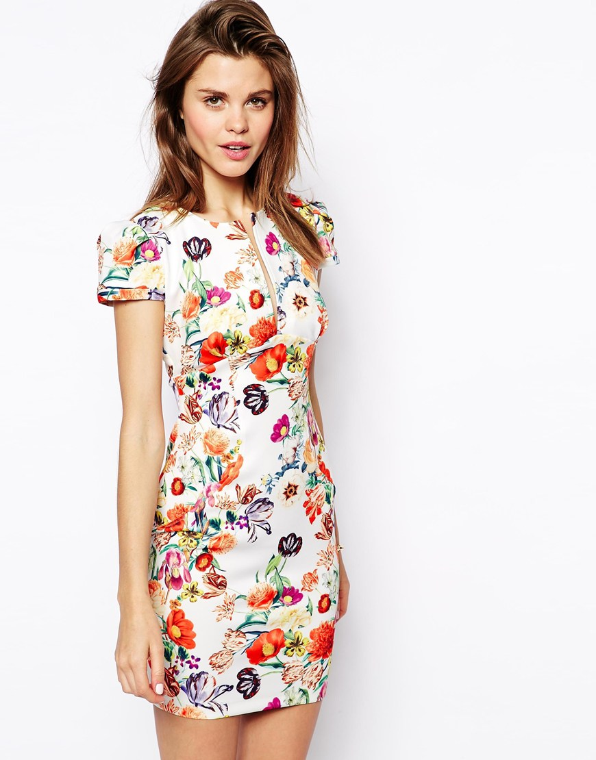 10 Quirky & Fun Printed Dresses For Summer
