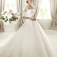 Vintage Inspired Wedding Dresses For Today
