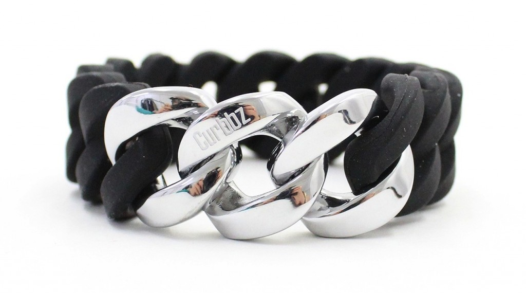 Curbbz-Black-And-Silver-Bracelet-32