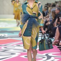 Burberry Prorsum Spring 2015 Ready To Wear