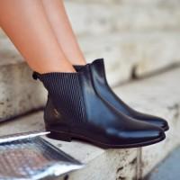 Ugg Boots During Fashion Week