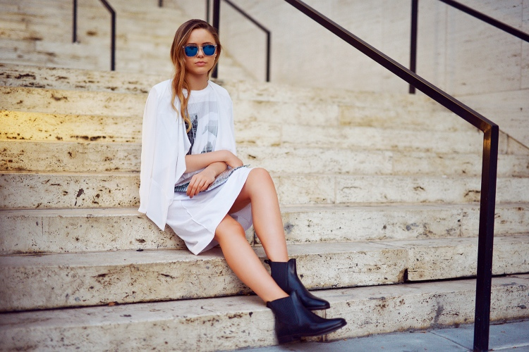 f5caba99011 Ugg Boots During Fashion Week | The Fashion Supernova