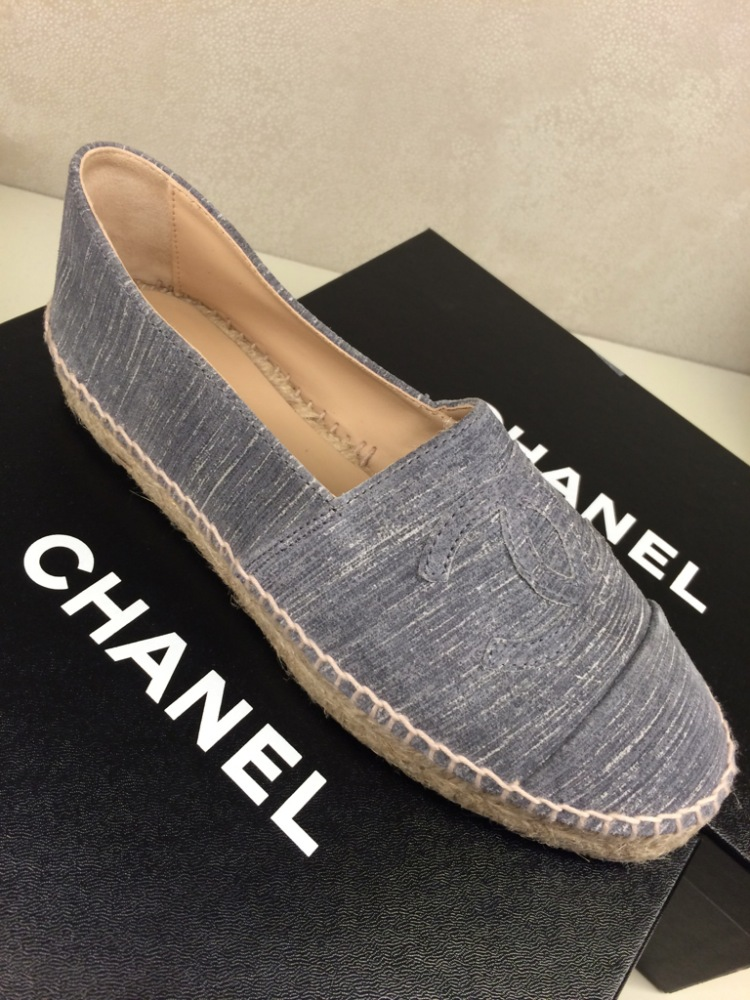 chanel-cruise-ss15-espadrilles-grey-suede