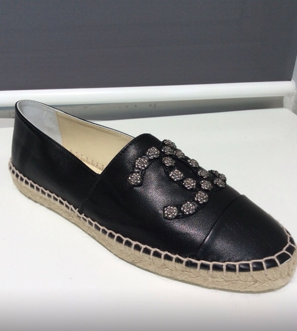 chanel-studded-Cs-espadrilles