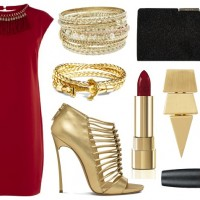 The Perfect Festive Dresses For Holiday Parties