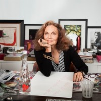 The Most Inspiring Women in Fashion