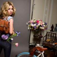 Mulberry SS15 Collection Campaign