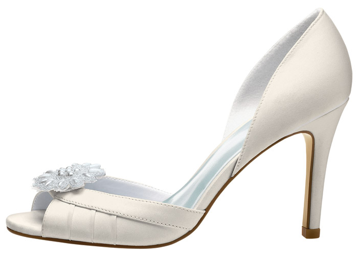 Lela Rose - Power Pump Stiletto