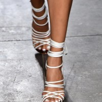 Super Sexy Shoes Trends from the Catwalk for Spring