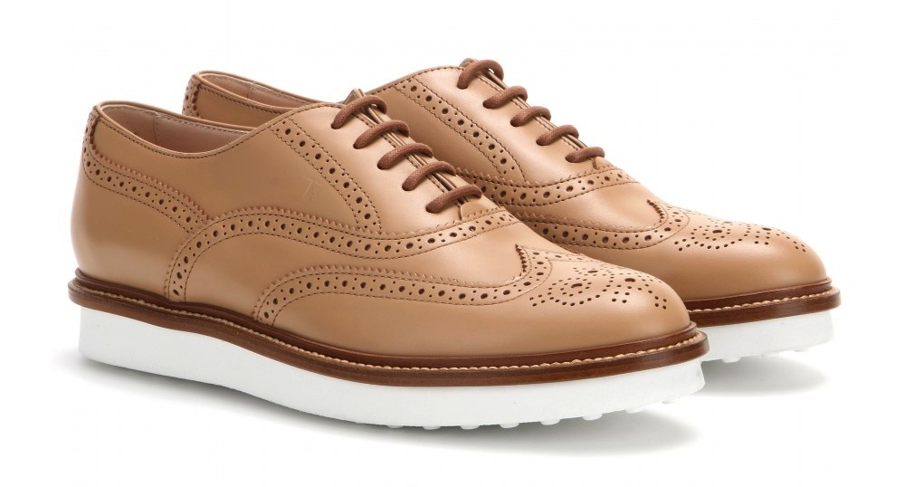 3ff12c2eea85 Find womens platform brogues at ShopStyle. Shop the latest collection of  womens platform brogues from
