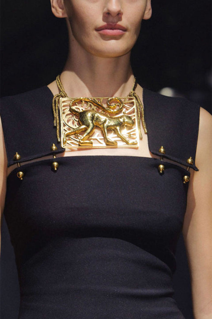 jewellery-trends-Shades of brass
