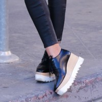 12 Best Platform Flatform Oxford & Espadrille Shoes