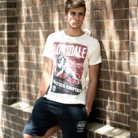 5 Men's Graphic T-Shirts For Spring