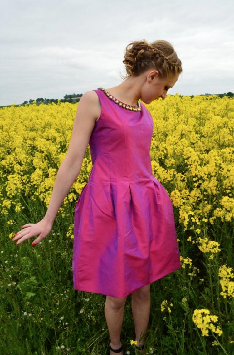 boutique dress 5